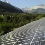 Activité Photovoltaïque